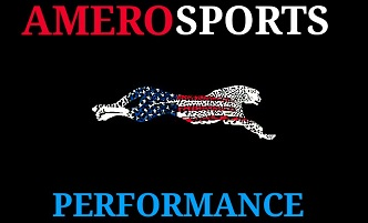 Amero Sports Performance Logo